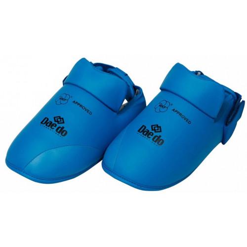 Защита стопы Daedo (KPRO 2013) Blue р. S