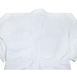 Кимоно для дзюдо Adidas J500 White р. 160