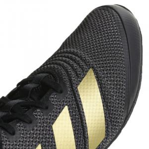 Боксерки Adidas Speedex 18 (AC7153) BK/GD р. 38