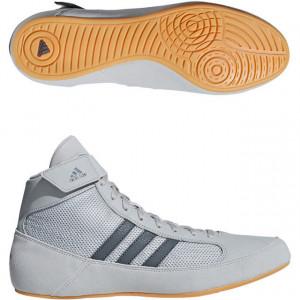Борцовки детские Adidas Havoc (AC7503) GR р. 34