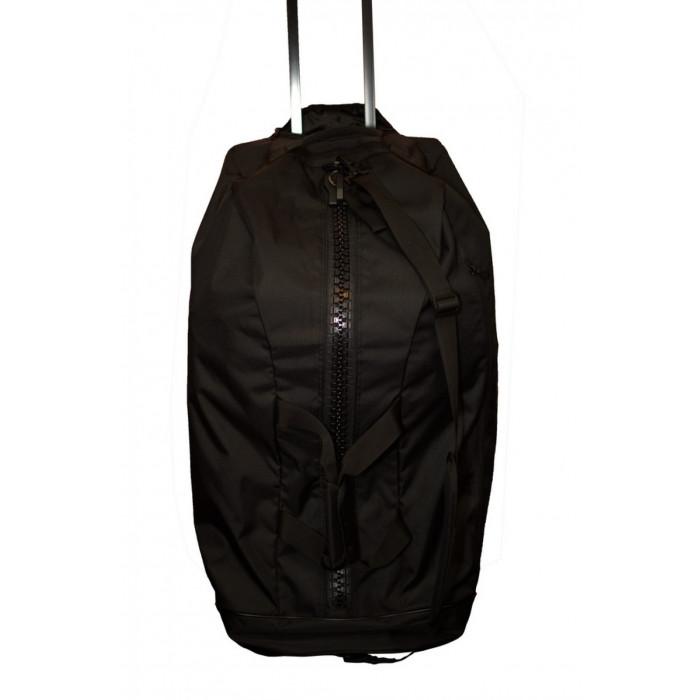 e096f679bffe ... Спортивная сумка на колесах Adidas Boxing (ADIACC057B) BK/GD