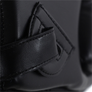 Боксерский шлем Adidas (ADIBHGH01) Headguard BK/GD р. M