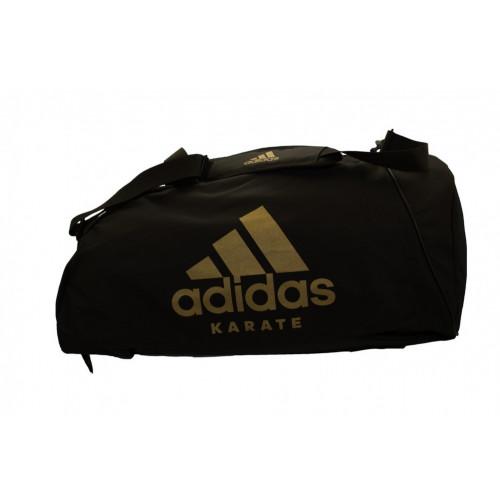 6fcacba7f459 Сумка-рюкзак Adidas Karate (CC052K) BK/GD р. L