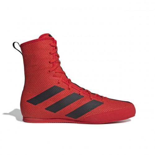 Боксерки Adidas Box Hog 3 (F99922) Red р. 41