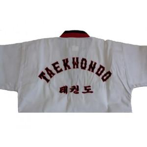 Кимоно для тхэквондо Daedo Poom (TA 1051) р. 130