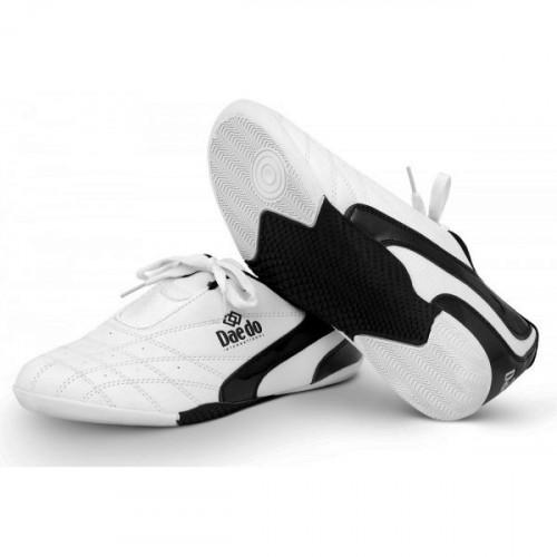 Обувь для тхэквондо Daedo Kick Black (ZA 3120) р. 44