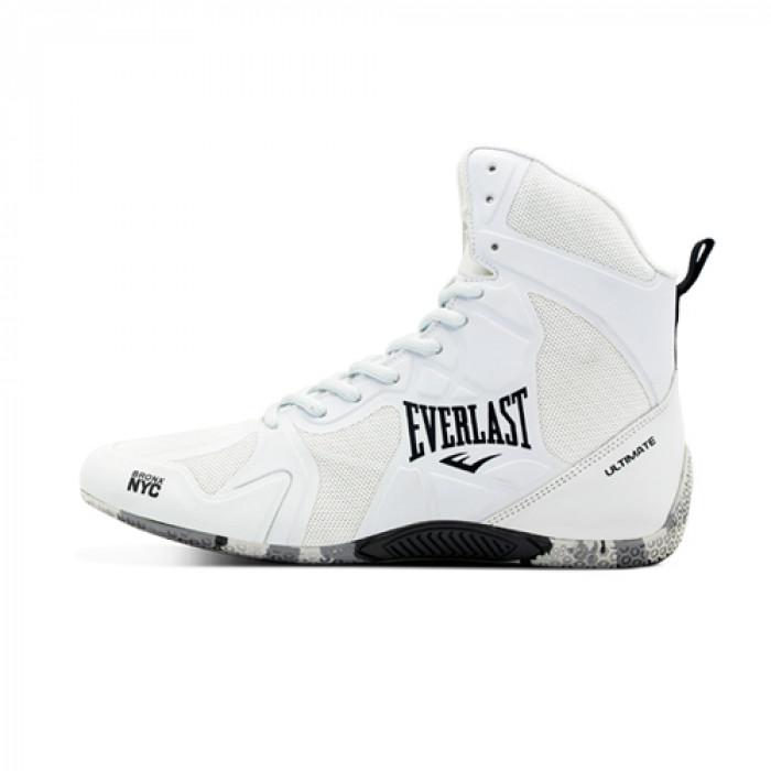 Боксерки Everlast Ultimate Boxing Shoes (ELM-94B) WT р. 44