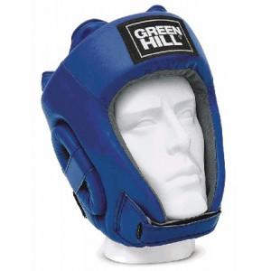 Боксерский шлем Green Hill ФБУ (HGT-9411L) Blue р. L