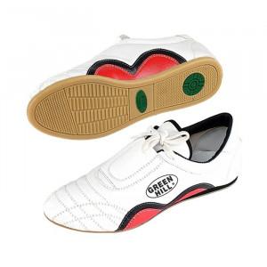 Обувь для тхэквондо Green Hill (TWS-3003) White р. 43