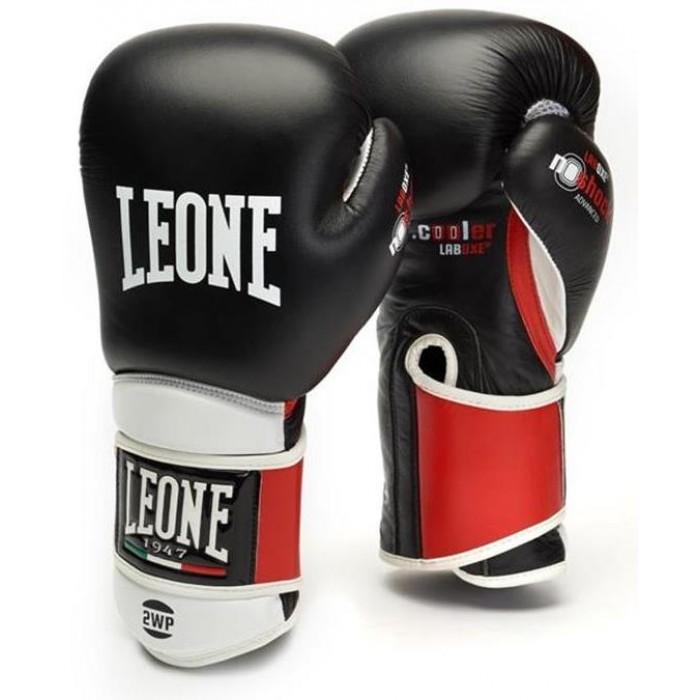 Боксерские перчатки Leone Tecnico р. 12 oz