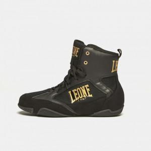 Боксерки Leone Premium Black р. 45