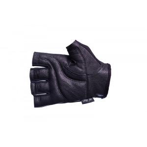 Перчатки для фитнеса PowerPlay (2114) Black р. S