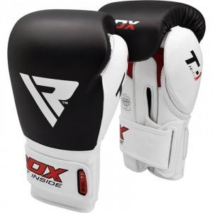 Боксерские перчатки RDX Pro Gel 10 oz