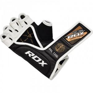 Перчатки для ММА RDX Hammer р. M