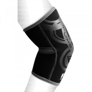 Налокотник спортивный неопреновый RDX S/M