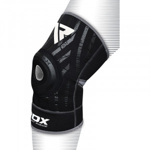 Наколенник спортивный неопреновый RDX New S/M