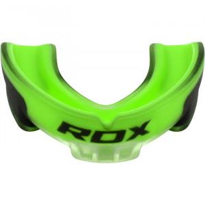 Капа RDX Gel 3D Elite Green