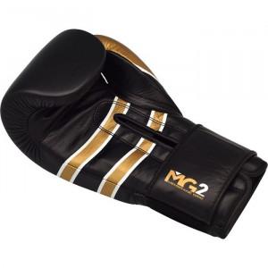 Боксерские перчатки RDX Bazooka 2.0 р. 14 oz