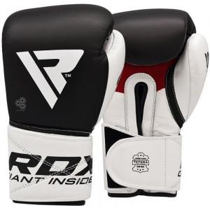 Боксерские перчатки RDX Pro Gel S5 10 oz