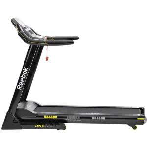 Беговая дорожка Reebok GT40 One Series Treadmill (RVON-10121BK)