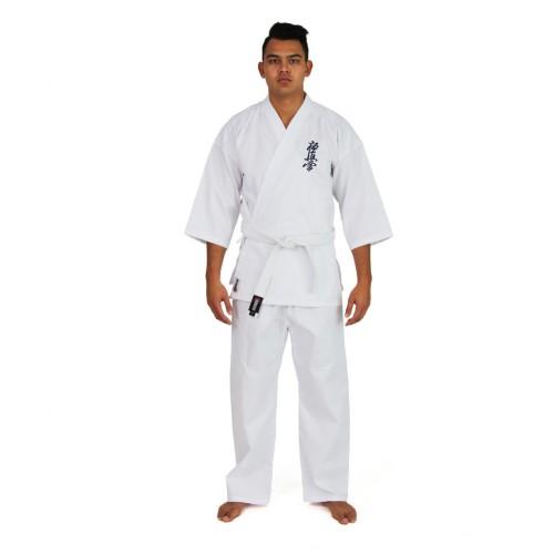 Кимоно для карате SMAI KYOKUSHINKAI KARATE GI 12OZ (UO-48) р. 160
