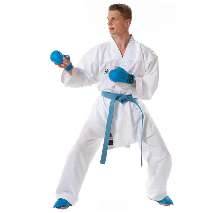 Кимоно для карате Tokaido Master Pro 2 WKF (ATCP) р. 185