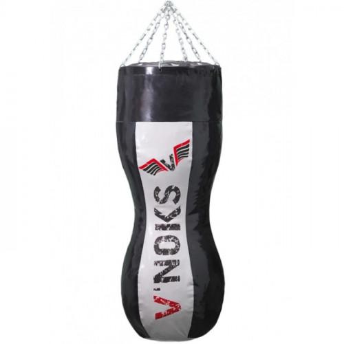 Боксерский мешок силуэт V`Noks Gel 1.1 м, 50-60 кг