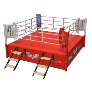 Боксерский ринг V`Noks Competition 5*5*1 м