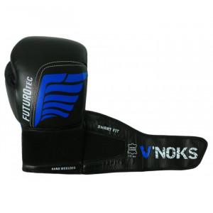 Боксерские перчатки V`Noks Futuro Tec 12 oz
