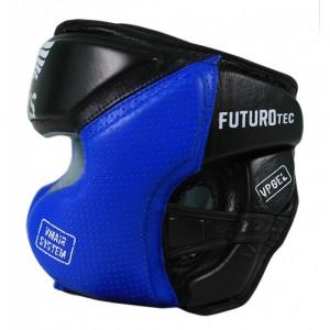 Боксерский шлем V`Noks Futuro Tec р. L