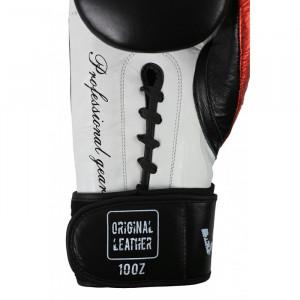 Боксерские перчатки V`Noks Mex Pro Training 16 oz