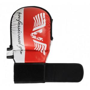 Перчатки для ММА V`Noks Lotta Red р. S/M