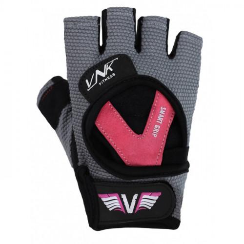 Перчатки для фитнеса женские V'Noks VNK Ladies PRO р. M