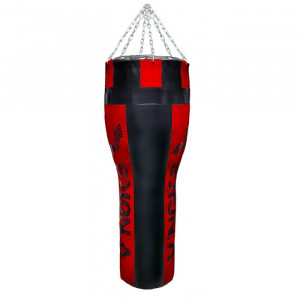 Боксерский мешок конусный V`Noks Gel Red 1.2м 45-55 кг