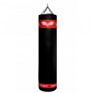 Боксерский мешок V`Noks Inizio Black 1.2 м, 40-50 кг