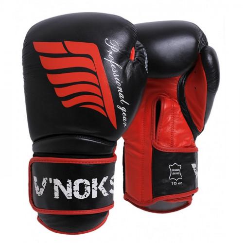 Боксерские перчатки V`Noks Inizio 10 oz