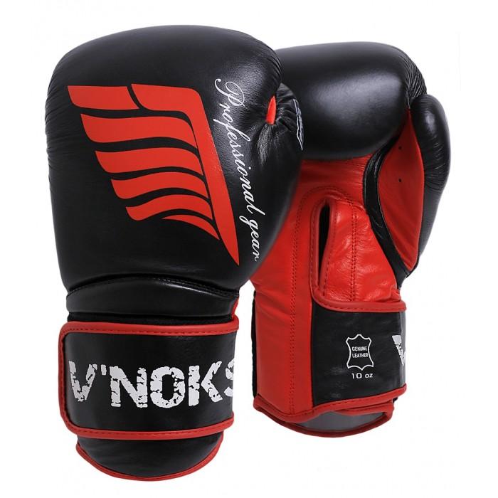 Боксерские перчатки V`Noks Inizio 8 oz