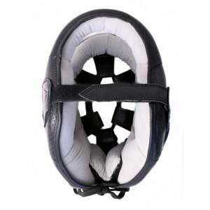 Боксерский шлем V`Noks с бампером Boxing Machine PRO