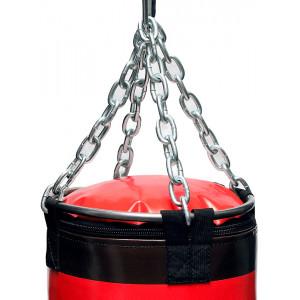 Детский боксерский мешок V`Noks Gel Red 12-15 кг