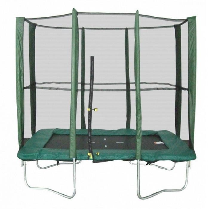Батут Kidigo 215х150 см (bt215)