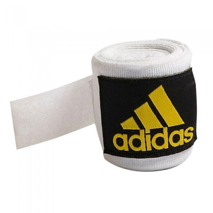 Боксерские бинты Adidas (ADIBP03) White 3.5 м