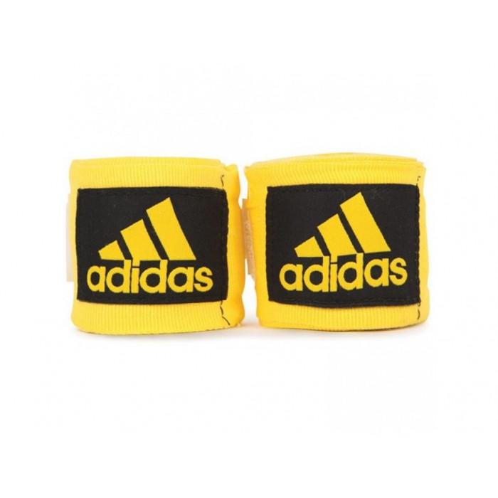 Боксерские бинты Adidas (ADIBP03) Yellow 3.5 м