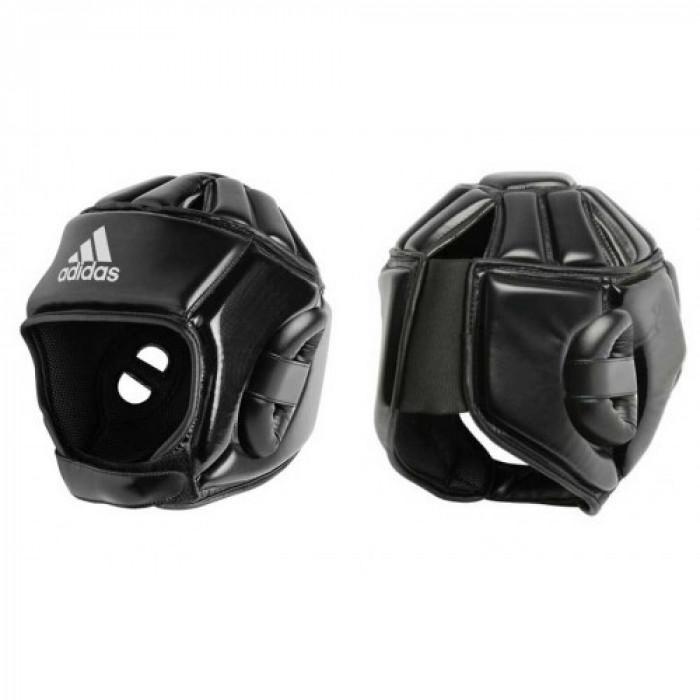 Боксерский шлем Adidas Combat Sport (ADIBHG051) р. M