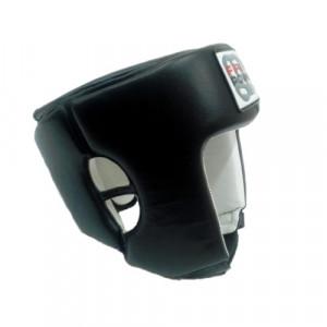 Боксерский шлем FirePower (FPHGA2) Black р. M
