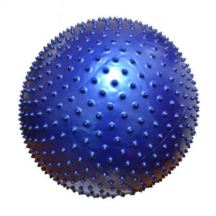 Фитбол массажный Rising Massage Gym Ball 65 см (GB5055-65)