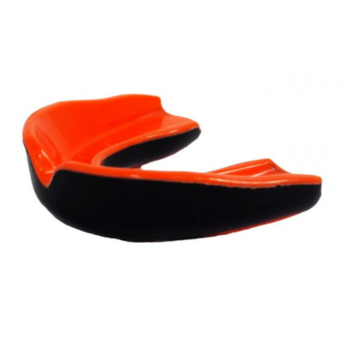 Капа PowerPlay 3315 Black/Orange