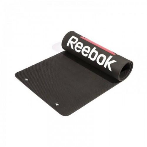 Коврик для фитнеса Reebok 173х61х0.8 см (RSMT-40030) Black