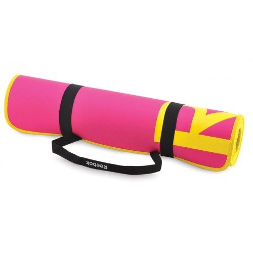 Коврик для фитнеса Reebok 173x61x0.6 см (RAMT-11024MG)