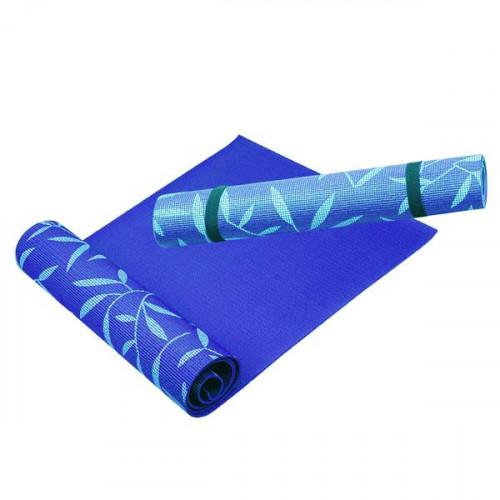 Коврик для фитнеса Rising 173х60х0.5 см (EM3017-0.5)