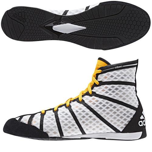 Боксерки Adidas Adizero р. 43
